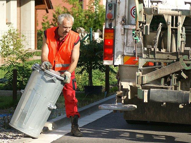 Likvidace odpadů je pro města stále dražší.