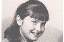 Jaromíra Skřepská v srpnu 1968.