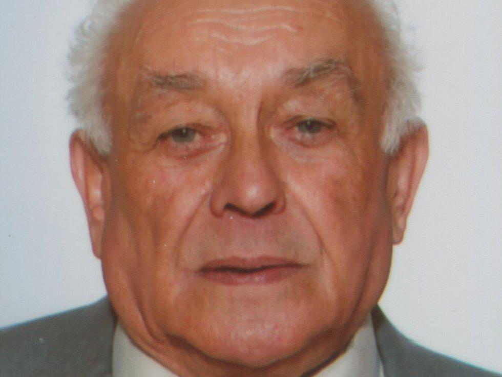 Zdeněk Marek.
