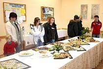 Dny otevřených dveří se na Střední odborné škole a Středním odborném učilišti obchodu a služeb Chrudim konají každý rok.