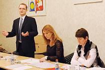 Pavel Šotola vysvětluje důvody své rezignace na funkci místostarosty.