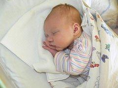 BEÁTKA HROMÁDKOVÁ (3,38 kg a 50 cm) ) je od 5.5. od 15:29 po 4letém Dominikovi jméno dalšího miminka Martiny a Aleše ze Slatiňan.