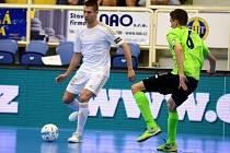 RODRIGO  již další zápasy v Chrudimském dresu neodehraje, míří totiž do Litoměřic.