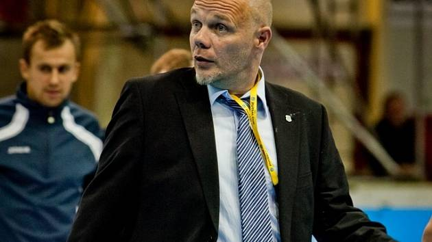 Petr Horák.