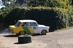 Rallye v Libáni