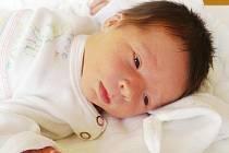 NATÁLKA KMENTOVÁ těší od 26. září od 17:02 rodiče Andreu a Miloše Kmentovy z Načešic. Její míry byly 2,93 kg a 49 cm.