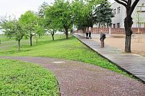 Klášterní zahrady v Chrudimi byly otevřeny v rámci programu Athény východních Čech v neděli 1. května 2011. Zároveň se uskutečnilo předávání ocenění Osobnost města.