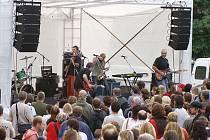 57. ročník festivalu Loutkářská Chrudim byl slavnostně ukončen v pátek.