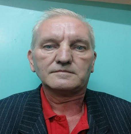 Miroslav Brázda