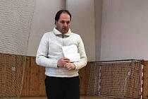 Aleš Meloun zůstává po drtivém vítězství předsedu OFS Chrudim.