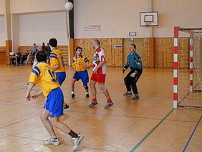 Nižší futsalové soutěže