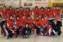 Chrudimský hokejový dorost získal na mezinárodním turnaji ve Finsku stříbro.