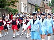 Prešovský Gaudeamus byl jedním ze zahraničních hostů festivalu.