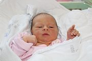KATEŘINA TOHOLOVÁ (3 kg a 50 cm) Tak svou dceru pojmenovali Kateřina a Libor z Pardubic. Holčička se narodila 15.1. ve 20:39.