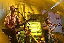 Hudební skupina Divokej Bill.