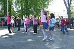 V Hrochově Týnci se konaly tradiční Májové slavnosti.