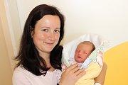 O NATÁLII JELÍNKOVOU (3,08 kg a 50 cm) se 26.6. ve 13:25 rozrostla rodina Jaromíra a Moniky ze Zaječic a jejich 3leté Anetky.