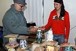 Vánoční výstava a trh v Žumberku.