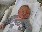LAURA DOLEŽALOVÁ (4 kg a 50 cm) – toto jméno vybrali 2.12. v 15:42 pro svou prvorozenou dceru Jiří a Žaneta z Chrudimi.