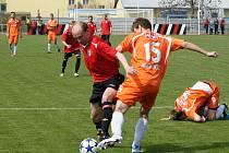 MFK Chrudim – Arsenal Česká Lípa 2:0