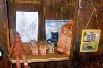 Návštěvníci benefiční akce vydražili množství výrobků chráněných dílen FOKUSu Vysočina