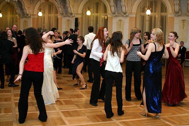 Ples hudebníků v Chrudimi nabídl pestrý program.