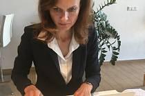Lucie Orgoníková odpovídá čtenářům Deníku