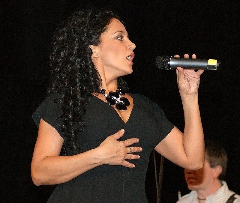 Ples hudebníků v opeře hostilo chrudimské Divadlo Karla Pippicha.. Překvapením večera bylo vystoupení Lucie Bílé.