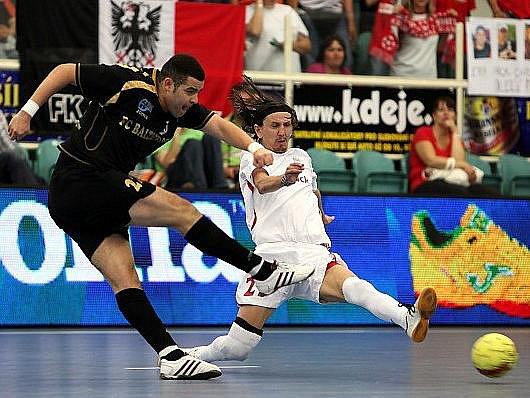 3. finále: Era-Pack porazil Teplice na jejich půdě 3:5.