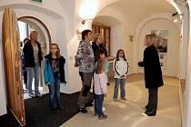 Z Muzea loutkářských kultur v Chrudimi.