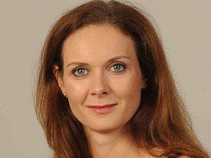 Lucie Orgoníková kandiduje do senátu v obvodu 44