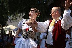 Adámkovy folklorní slavnosti