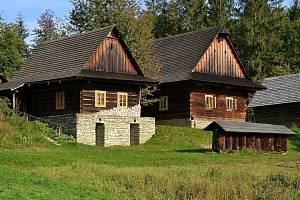 Muzeum v přírodě Vysočina