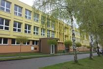 ZŠ Třemošnice. Škola byla ve městě založena před 120 lety. Ilustrační foto: archív ZŠ Třemošnice