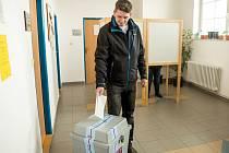 Prezidentské volby v Hlinsku