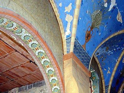 Kostel sv. Josefa by se měl stát sídlem muzea barokních soch.