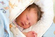 EMA HLADKÁ (3,7  kg a 51 cm) je od 18.2. 14:30 prvorozenou dcerkou Andrey a Josefa z Hlinska.