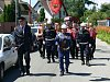 Oslavy 120. výročí založení SDH Blatno v Hlinsku.