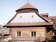 Tomáškův dům ve Skutči projde rekonstrukcí.