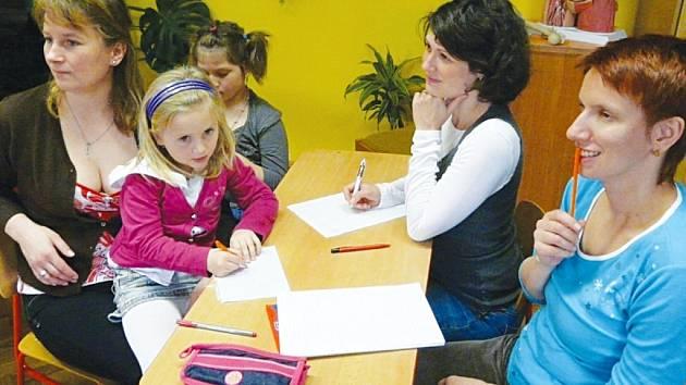 Den otevřených dveří na základní škole pojali v Morašicích netradičně.