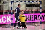 Mitropa Cup 2010: Era-Pack Chrudim rozstřílel slovenský ŠK Mima Divus Trnava 10:2.
