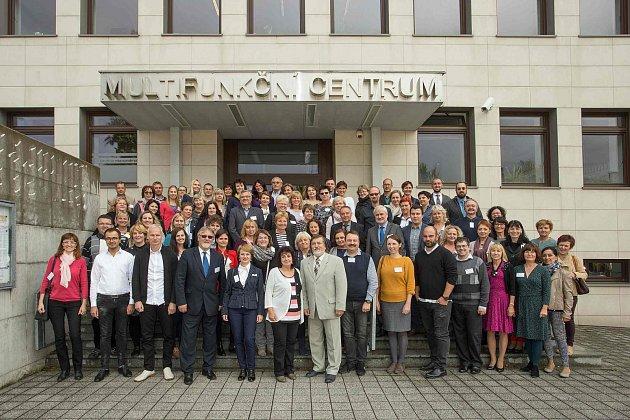 24. zasedání Valného shromáždění Sítě přidružených škol UNESCO vČeské republice, Hlinsko