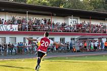 Fotbal ve Slatiňanech čeká oslava 120 let výročí existence klubu.