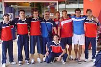 Východočeská enkláva na futsalovém MS v Brazílii.