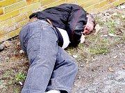 Ne všichni bezdomovci patří mezi agresivní a nebezpečné.