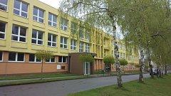 Budova ZŠ Třemošnice. Ilustrační foto: Archiv ZŠ