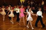 Ve Skutči se uskutečnil další ročník taneční soutěže Únorové a Skutečské géčko.