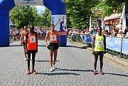 Velká cena Nasavrk nabízí každoročně zajímavý sportovní mix nejen pro závodníky, ale i diváky.