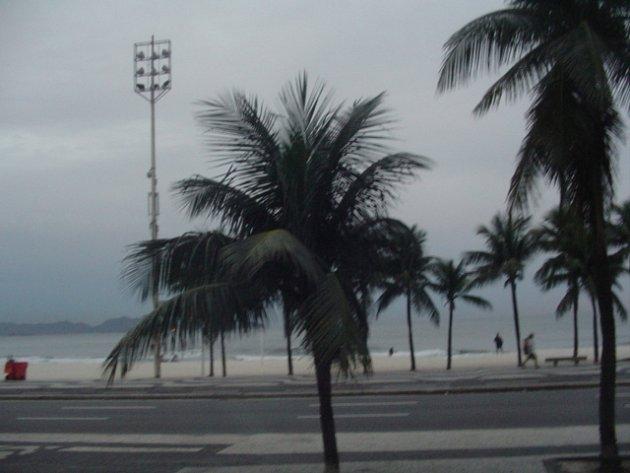 Brazílie futsal deník