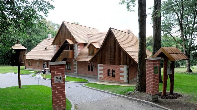Švýcárna zahájí sezónu výstavou o lesích Železných hor.
